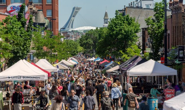 10 Things to do in Montreal