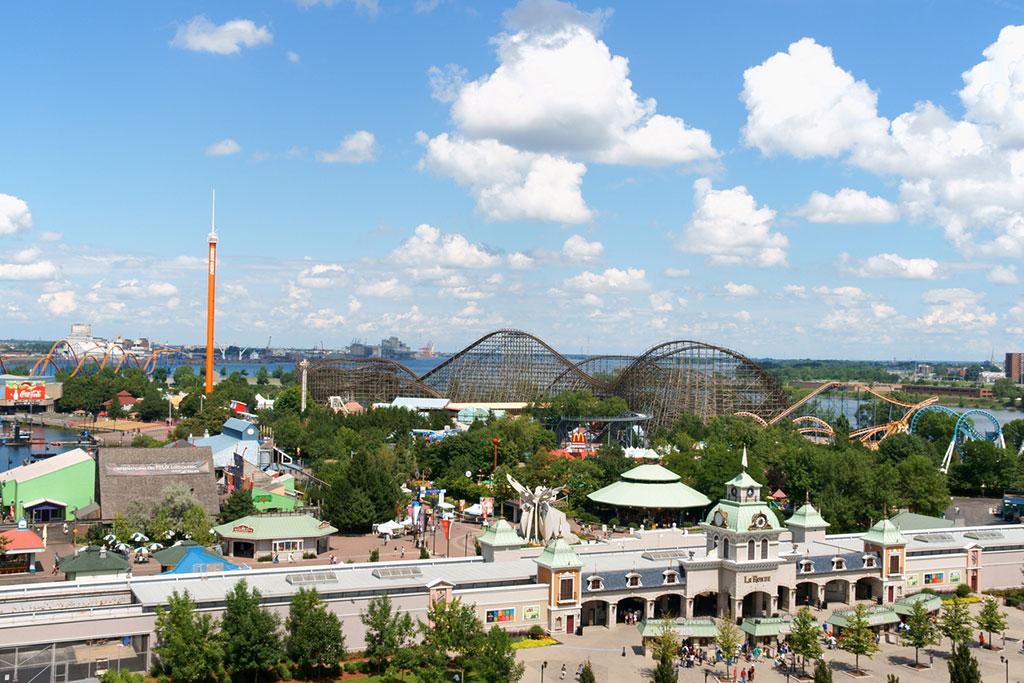 La-Ronde-Amusement-Park-Montreal