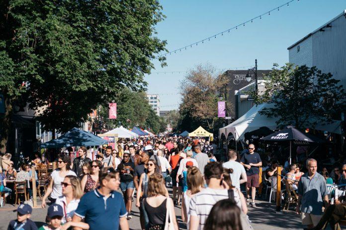 Montreal-Festivals