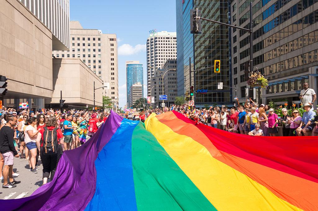 Montreal-Gay-Pride-Parade