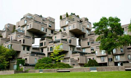 Habitat 67 Montreal