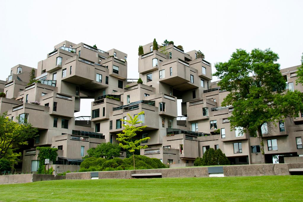 Montreal-Habitat-67